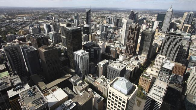 Booming market conditions will continue in Melbourne.
