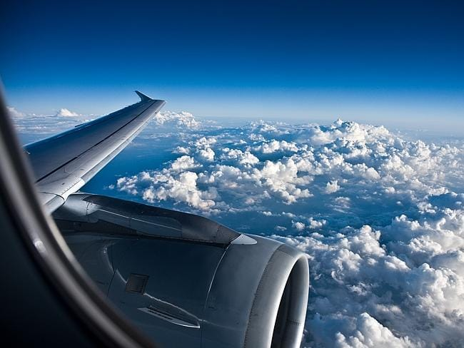 How do pilots manage jet lag? Picture: Thinkstock