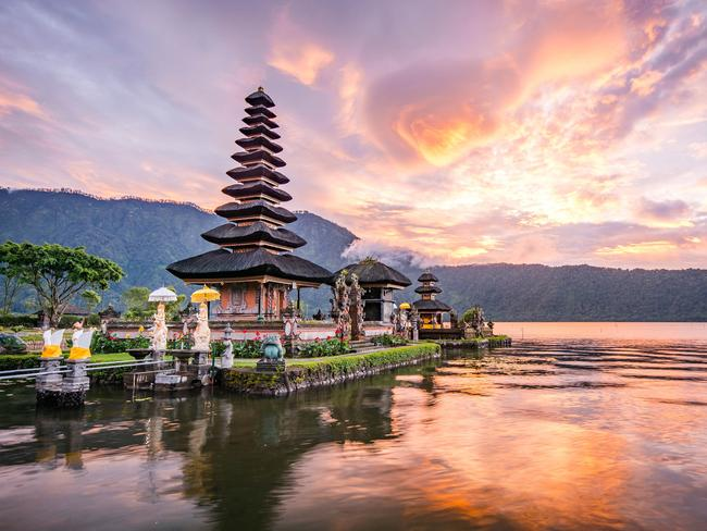 Before you book those cheap flights to Bali — will you have six months left on your passport after your return date?
