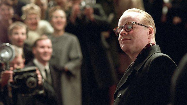 Philip Seymour Hoffman dead at 46