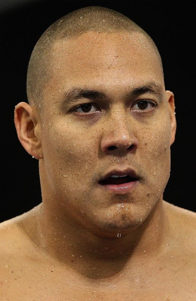Former Australian swimmer Geoff Huegill and his wife Sara Hills have been charged with po