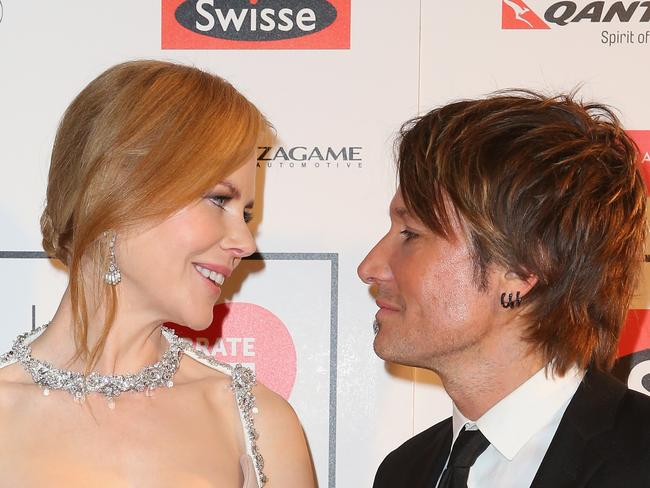 Unsure ... Nicole Kidman had doubts about marrying Keith Urban weeks before they tied the knot.
