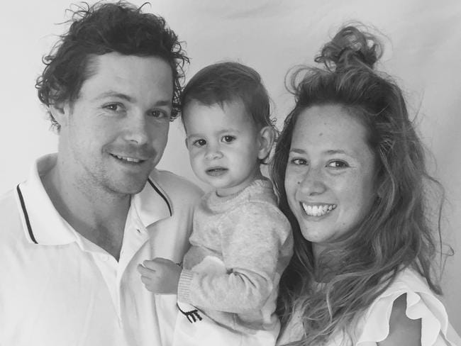 Picture: Natalie Beale  How I saved my daughter's life in eight minutes 0043d1f4d22a810e51523ac9efcf7ddb