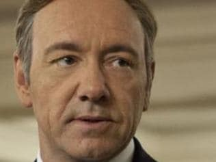 26/04/2013 FEATURES: 26/04/2013 FEATURES: Kevin Spacey HOUSE OF CARDS: Season 1 Episode 101 (Photo: Melinda Sue Gordon/Sony Pictures Television/ Netflix) Supplied by Showtime