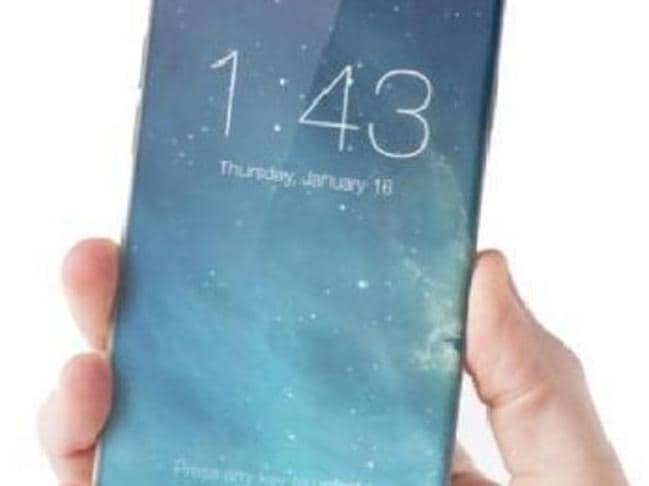 iPhone 8 design finally revealed
