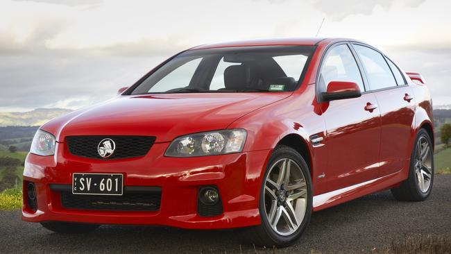 Good to go ... Holden says they've tested for problems in the Commodore but says the issue affecting the Camaro isn't replicated here.