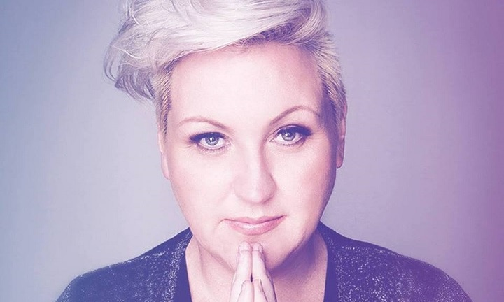 Meshel Laurie on 'the most brutal moment of my life'