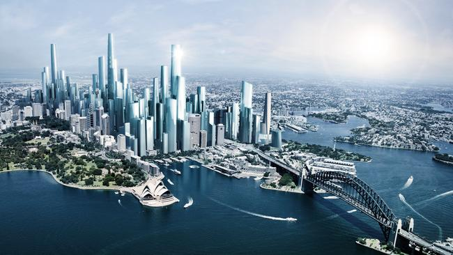 What will australia look like in the year 2050 herald sun for 2050 fashion predictions