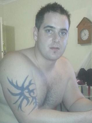 Gavin Perry is behind bars for murdering Dermot O'Toole. Source: Facebook