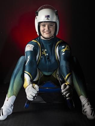 WA's Ashley Cooney will be among those competing in the winter Games i...