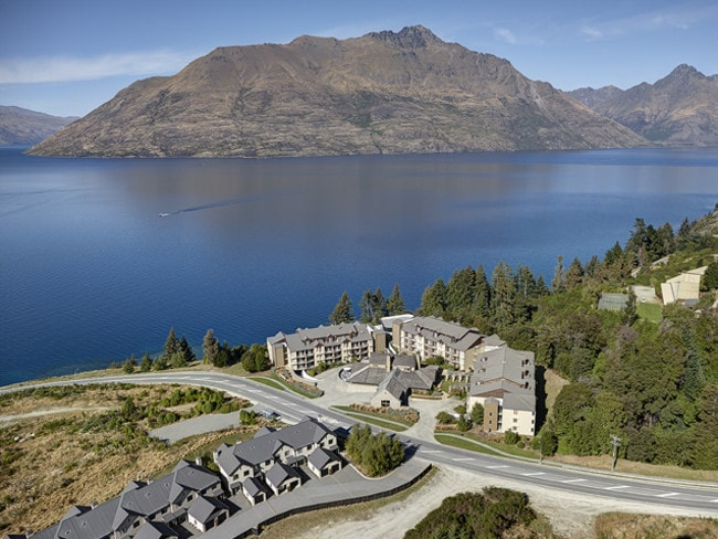 """Heritage Queenstown has a new """"dine with friends"""" initiative for solo travellers."""