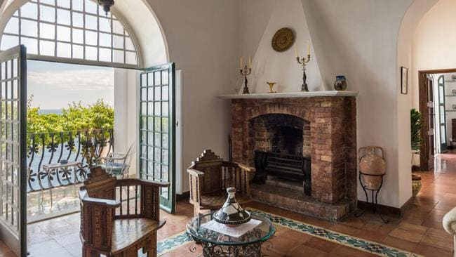 These luxury italian homes are simple bellissimo daily for Lionard real estate