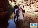 PARKS FOR PEOPLE - Bree Krieger - Karijini National Park.