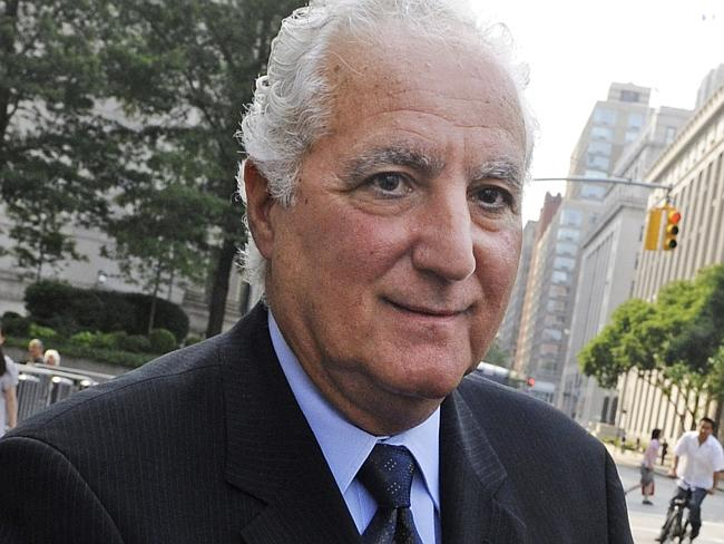 Daniel Bonventre was a former director of operations at Bernie Madoff's firm.