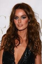 """NEW YORK, NY - OCTOBER 09: Model Nicole Trunfio attends the """"CULO By Mazzucco"""" Launch at the Tony Shafrazi Gallery on October 9, 2011 in New York City. Neilson Barnard/Getty Images/AFP"""