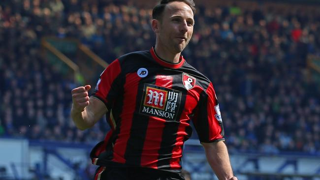 Marc Pugh and Bournemouth: further under the radar than a cold war submarine.