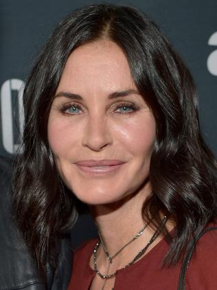 Courteney Cox in 2015. Picture: Charley Gallay/Getty Images
