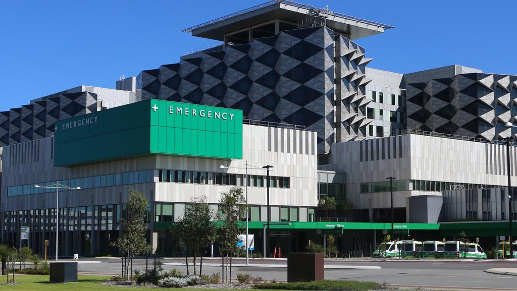 Australian Nurse's Federation says there are real concerns about instrument contamination at Fiona Stanley Hospital.