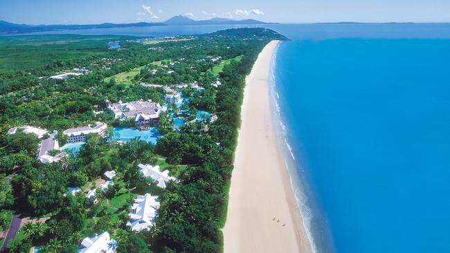 Owners of holiday units in Port Douglas get strong returns.