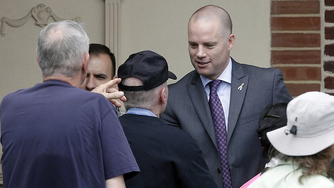 Bradley Manning lawyer David Coombs
