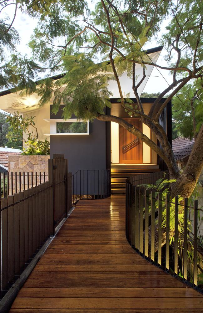 The full list of the winners of nsw s most coveted for Modernview homes