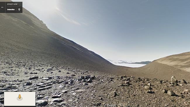 Arena Valley. Picture: Google