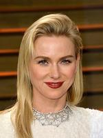 Actress Naomi Watts attends the 2014 Vanity Fair Oscar Party. Picture: Getty