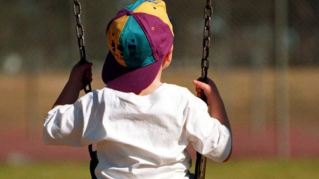 Brain development ... identifying possible causes for ADHD could lead to prevention and better treatment. Picture News Corp.