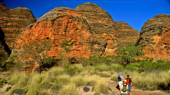 The Kimberley is another top spot. Picture: Supplied