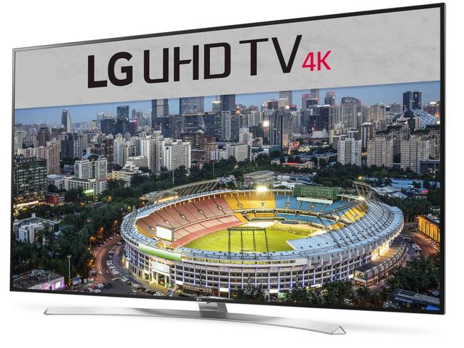The LG 4K ultra high definition TVs with WebOS 3.5 have been given the Netflix stamp of approval.