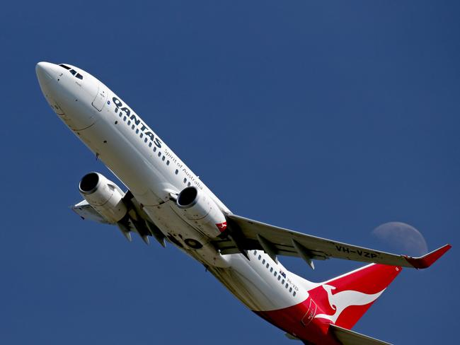 qantas financial influences Although the triplane purchase went ahead, some financial  influence  qantas acted throughout with openness and hones- ty, as charles ulm had.