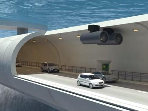 Norway's incredible commuting solution