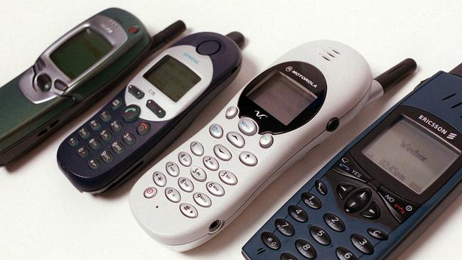 Old mobile phones will no longer make calls after the 2G network is switched off.