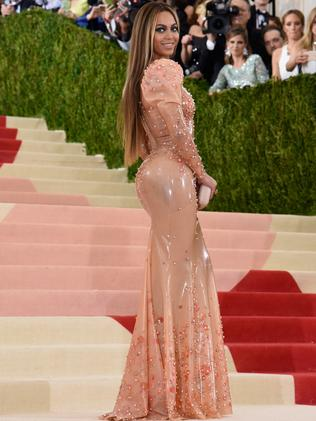 Beyonce steals the show.