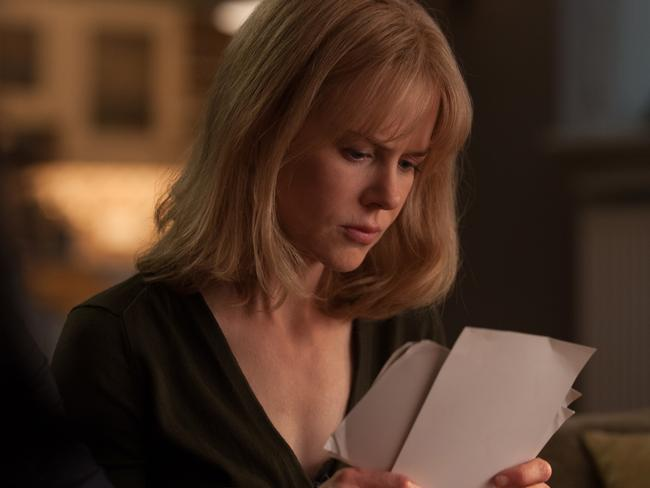 Poor Nicole ... Not even Oscar winners like our Ms Kidman are spared from the Razzies.