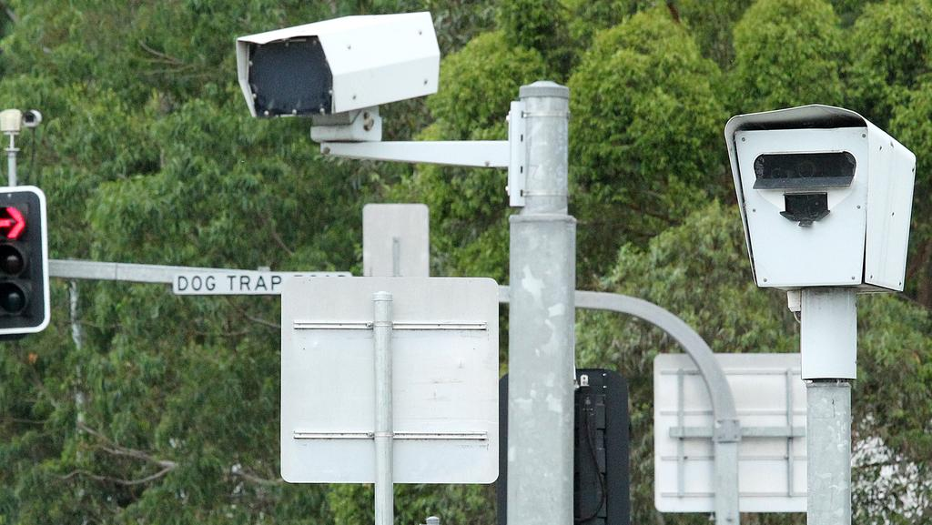Victorian Traffic Cameras Infected With Computer Virus But
