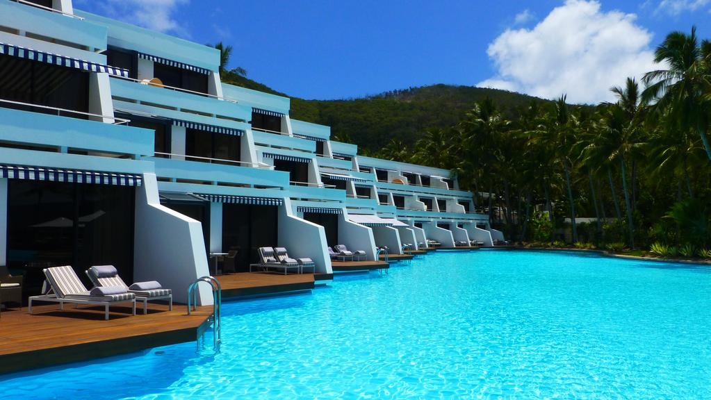 One Amp Only Hayman Island Resort In The Whitsundays Escape