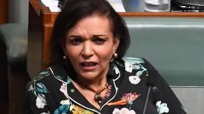 Federal Labor MP for Cowan, Dr Anne Aly, was the first Muslim woman to be elected to the Australian Parliament in 2016. Photo: Sam Mooy / AAP