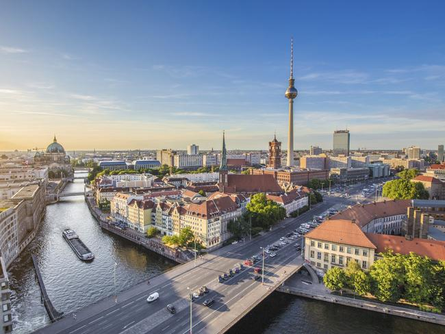Authorities in Berlin have been worried about the rising price of real estate across the city and hope the restrictions on short-term rentals will keep housing affordable for locals. Picture: iStock