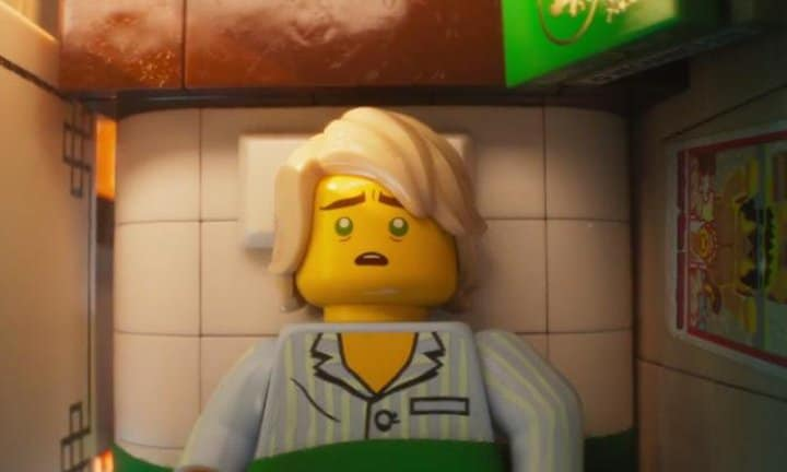 4 things parents should know about Lego Ninjago before seeing the movie