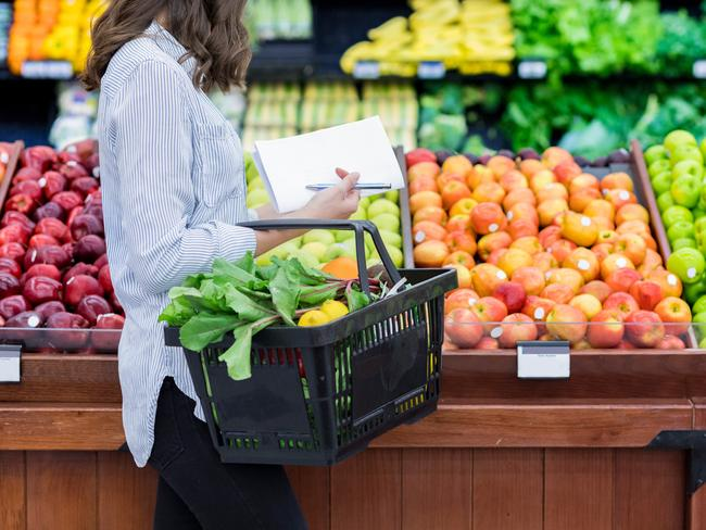 These grocery hacks could save you thousands. Picture: iStock