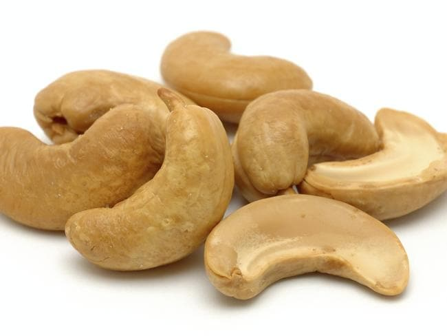 It may seem obvious that a packet of peanuts could trigger a nut allergy, but some people's allergies are affected by different types of nuts.