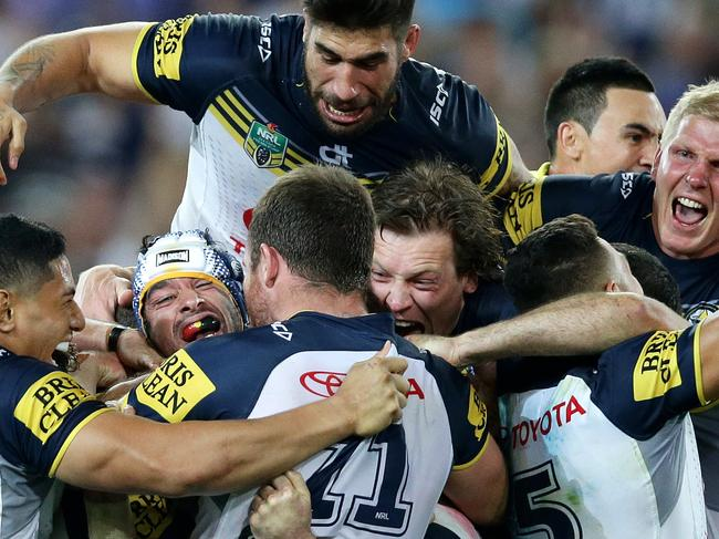 NRL grand final could move overseas