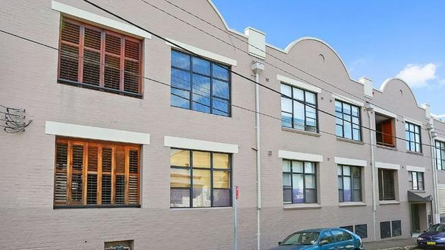 Real Estate Conversions Stunning Properties Daily Telegraph