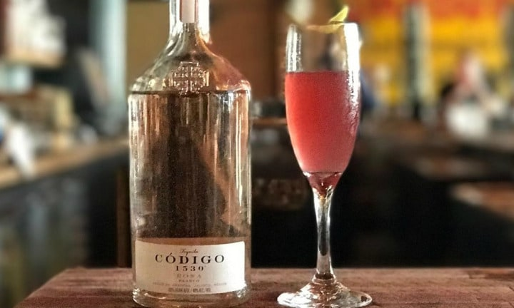 Rose tequila is the latest pink drink taking over happy hour