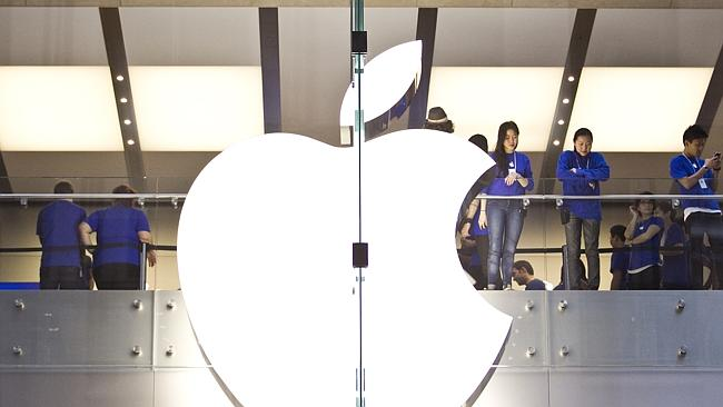 Pay their way ... Apple Australia earned revenue in excess of $6 billion but paid just $36 million in tax last year.
