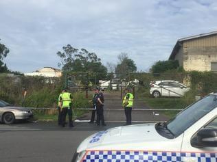 Woman dies in caravan blaze