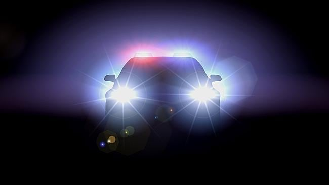 Don't dazzle the oncoming car with your lights - you might lose points. ...
