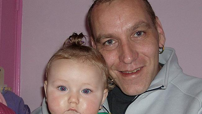 Assault vicitm Henk van Oosterom was killed when punched outside a Gawler pub.
