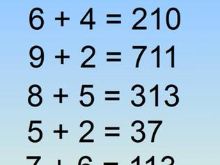 Can you pass this intelligence test?